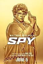 Image of Spy