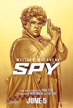 ver Spy: Una espia despistada