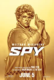 Watch Movie Spy (2015)