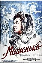Image of Mashenka