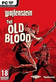 Wolfenstein: The Old Blood(2015) Poster - Movie Forum, Cast, Reviews