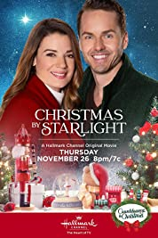 Christmas by Starlight (2020) poster