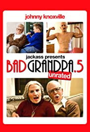 Bad Grandpa .5 (2014) Poster - Movie Forum, Cast, Reviews