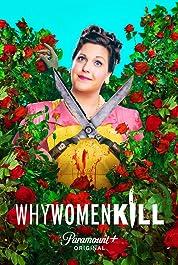 Why Women Kill - Season 2 (2021) poster