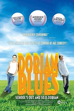 Dorian Blues poster