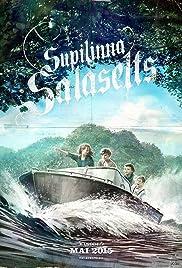 Supilinna Salaselts Poster