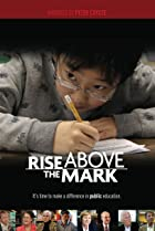 Image of Rise Above the Mark