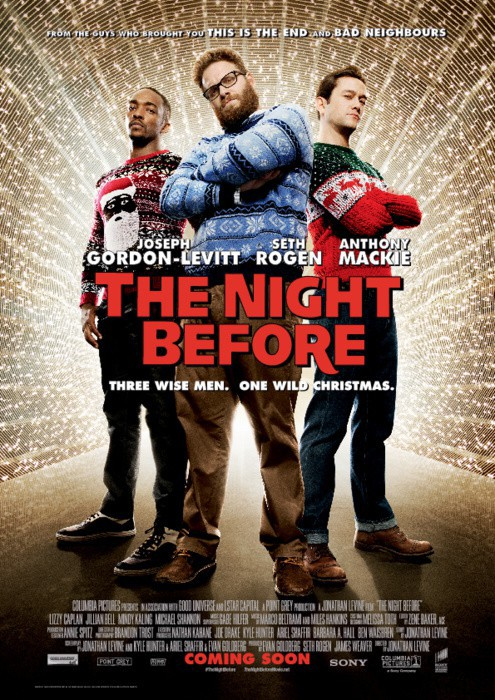 The Night Before 2015, Online Subtitrat