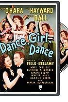 Image of Dance, Girl, Dance