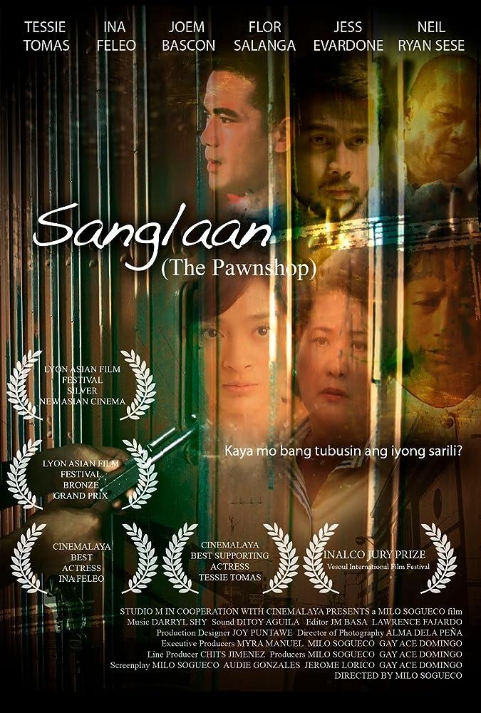 Sanglaan (2009)