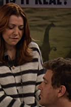 Image of How I Met Your Mother: Desperation Day