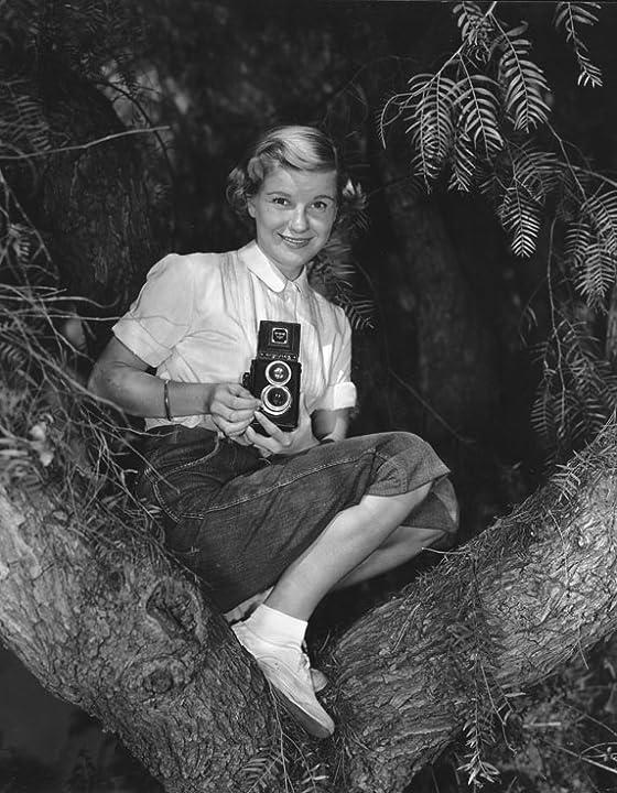 Barbara Bel Geddes circa 1950 © 1978 Paul Hesse