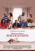 Primary image for Welcome Home, Roscoe Jenkins