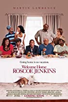Welcome Home, Roscoe Jenkins (2008) Poster