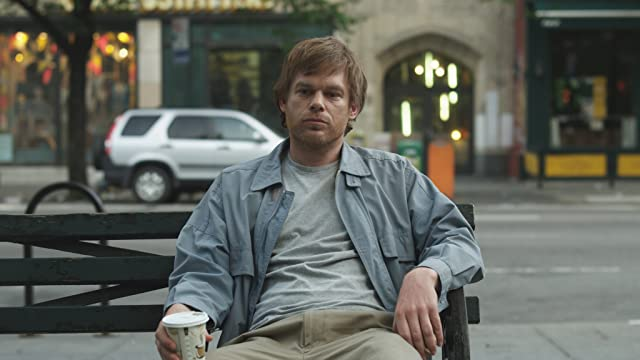 Michael C. Hall in The Trouble with Bliss (2011)