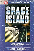 Primary image for Treasure Island in Outer Space
