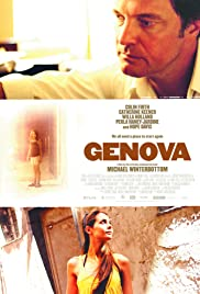 A Summer in Genoa  Poster
