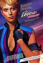The Legend Of Billie Jean (1985)