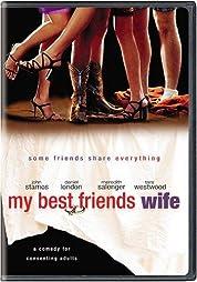 My Best Friend's Wife poster