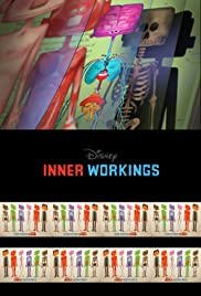 Inner Workings (2016) Poster - Movie Forum, Cast, Reviews