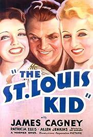 The St. Louis Kid(1934) Poster - Movie Forum, Cast, Reviews