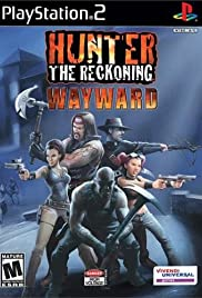Hunter: The Reckoning Wayward Poster