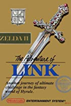 Image of Zelda II: The Adventure of Link