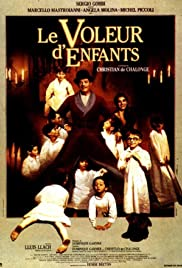 Le voleur d'enfants (1991) Poster - Movie Forum, Cast, Reviews