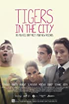 Image of Tigers in the City