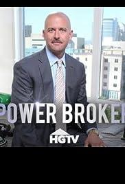 Power Broker Poster