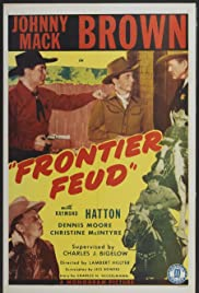 Frontier Feud Poster