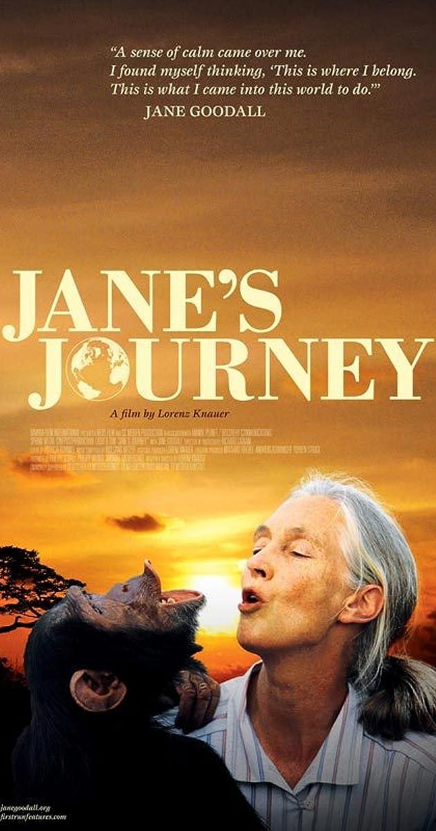 Jane Goodall Film