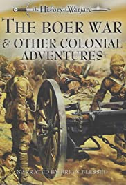 The Boer War and Other Colonial Adventures Poster