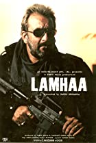 Image of Lamhaa: The Untold Story of Kashmir