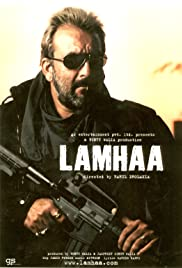 Lamhaa: The Untold Story of Kashmir (2010) Poster - Movie Forum, Cast, Reviews