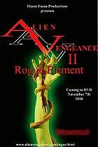 Image of Alien Vengeance II: Rogue Element
