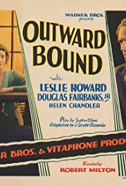 Outward Bound (1930) Poster - Movie Forum, Cast, Reviews