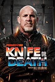 Forged in Fire: Knife or Death - Season 1