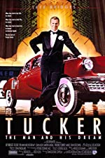 Tucker The Man and His Dream(1988)