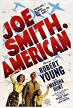 Primary image for Joe Smith, American