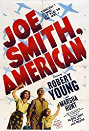 Joe Smith, American (1942) Poster - Movie Forum, Cast, Reviews