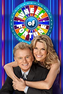 Poster Wheel of Fortune