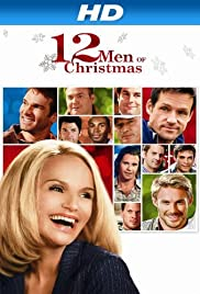 12 Men of Christmas (2009) Poster - Movie Forum, Cast, Reviews
