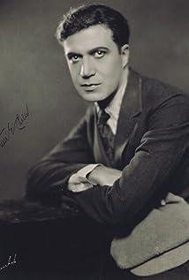 Arthur Edmund Carewe Picture