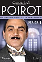 Primary image for Agatha Christie: Poirot