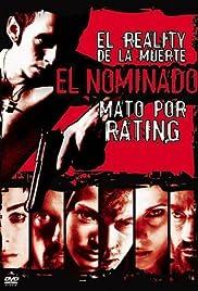 El Nominado(2003) Poster - Movie Forum, Cast, Reviews