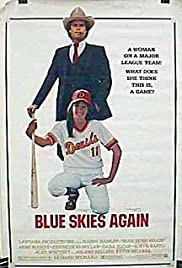 Blue Skies Again (1983) Poster - Movie Forum, Cast, Reviews