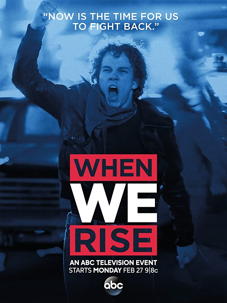 Assistir When We Rise Online Gratis