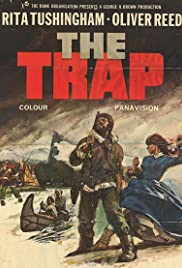 The Trap (1966) Poster - Movie Forum, Cast, Reviews