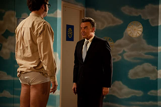 Ray Wise and Eric Wareheim in Tim and Eric's Billion Dollar Movie (2012)